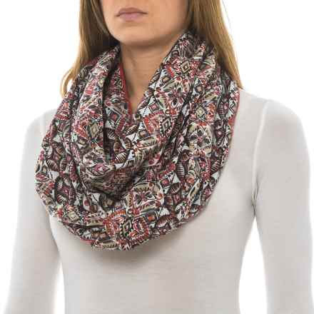 "Royal Robbins Sevilla Scarf - 34x16"" (For Women) in Flame - Closeouts"