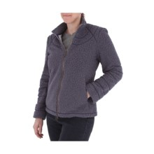 Royal Robbins Snow Wonder Fleece Jacket (For Women) in Blueprint - Closeouts