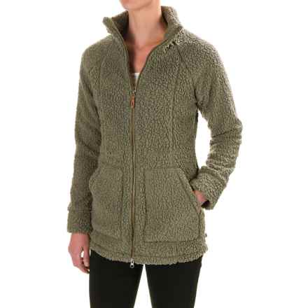 Royal Robbins Snow Wonder Jacket - UPF 50+ (For Women) in Laurel - Closeouts