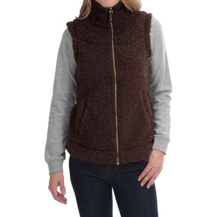 Royal Robbins Snow Wonder Vest - UPF 50+ (For Women) in Mole - Closeouts