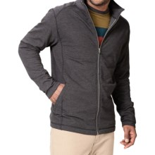Royal Robbins Sonora Jacket - Full Zip (For Men) in Charcoal - Closeouts