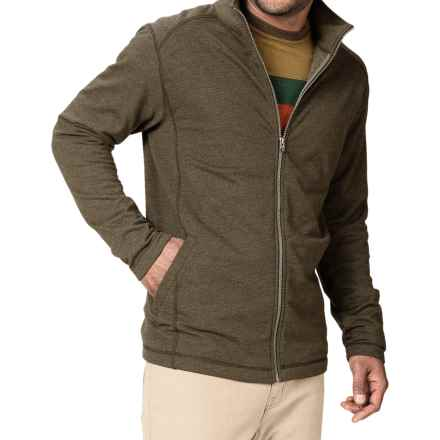 Royal Robbins Sonora Jacket - Full Zip (For Men) in Light Olive - Closeouts