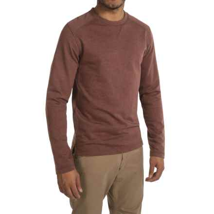 Royal Robbins Sonora Sport Shirt - Long Sleeve (For Men) in Dark Port - Closeouts