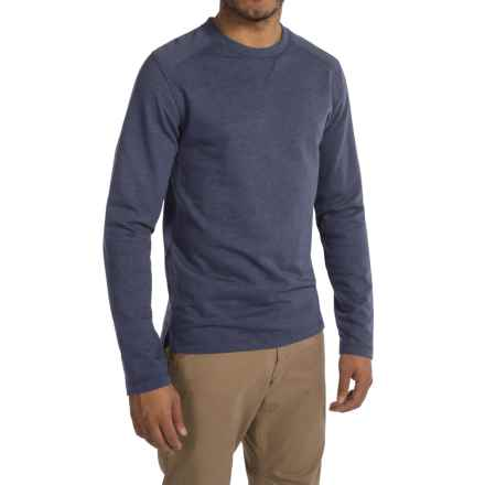 Royal Robbins Sonora Sport Shirt - Long Sleeve (For Men) in Deep Marine - Closeouts