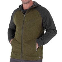 Royal Robbins Sonora Zip Hoodie Sweatshirt (For Men) in Timber - Closeouts