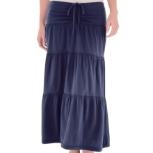 Royal Robbins Sookie Convertible Skirt/Halter Dress - Organic Cotton (For Women) in Deep Blue - Closeouts