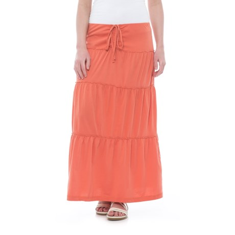 Royal Robbins Sookie Convertible Skirt/Halter Dress - Organic Cotton (For Women)