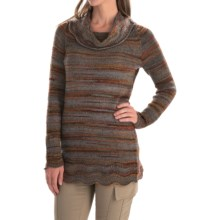 Royal Robbins Sophia Sweater - Cowl Neck (For Women) in Timber - Closeouts