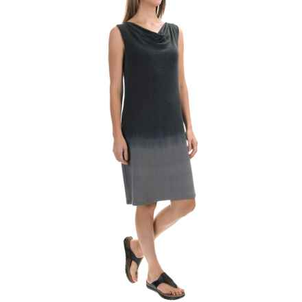 Royal Robbins Sunset Dress - Sleeveless (For Women) in Pewter - Closeouts