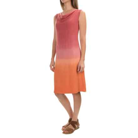 Royal Robbins Sunset Dress - Sleeveless (For Women) in Pimento - Closeouts