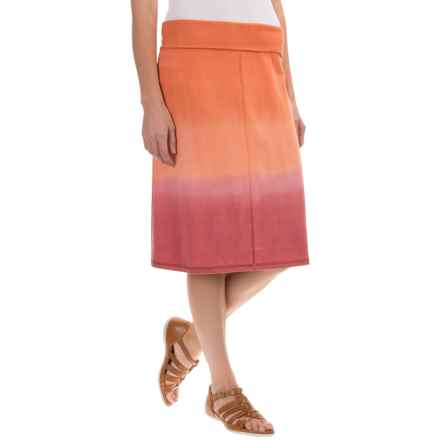 Royal Robbins Sunset Skirt (For Women) in Dusty Coral - Closeouts