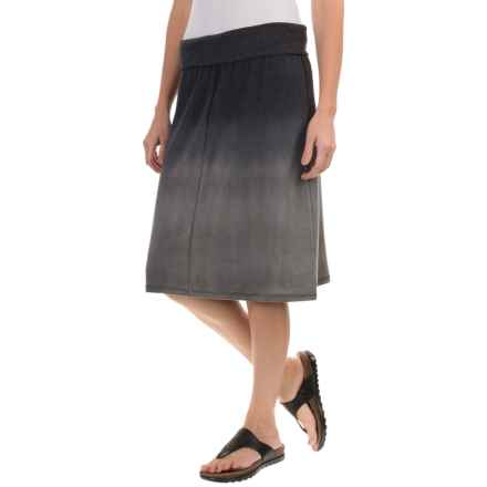 Royal Robbins Sunset Skirt (For Women) in Jet Black - Closeouts