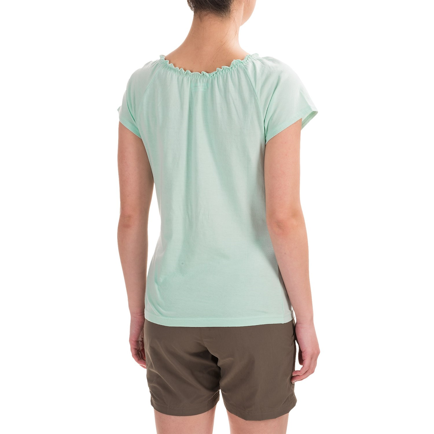 Royal Robbins Tadmor Shirt For Women Save 62