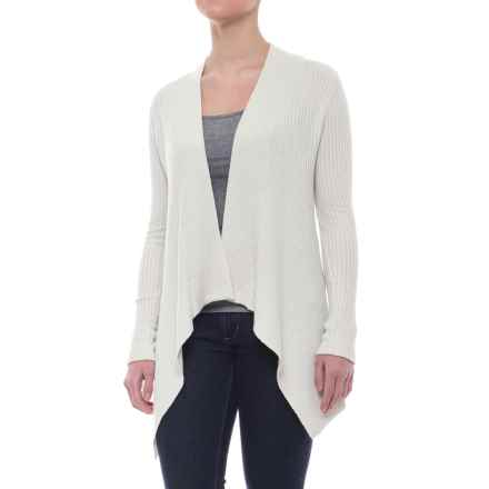 Royal Robbins Tahoe Cardigan Sweater (For Women) in Sand Dollar - Closeouts