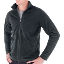 Royal Robbins Textured Fleece Jacket - UPF 50+ (For Men) in Slate - Closeouts
