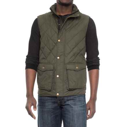Royal Robbins Timberline Vest - Insulated (For Men) in Cypress - Overstock