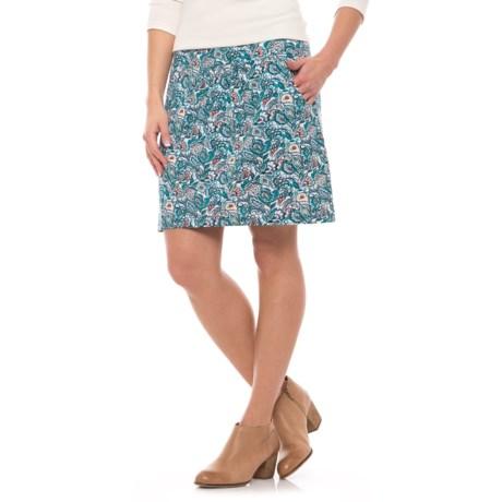 Royal Robbins TNC Skirt (For Women) in Reservoir