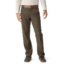 Royal Robbins Townsend Flannel Pants - UPF 50+ (For Men) in Timber - Closeouts