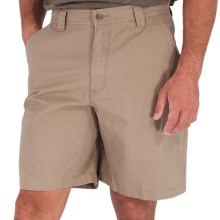 Royal Robbins Trail Shorts - UPF 50+ (For Men) in Khaki - Closeouts