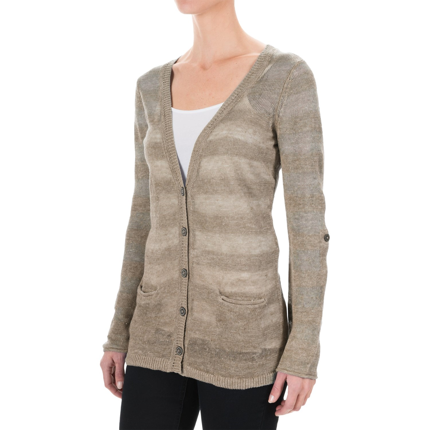 Royal Robbins Tupelo Knit Cardigan Sweater (For Women) - Save 71%