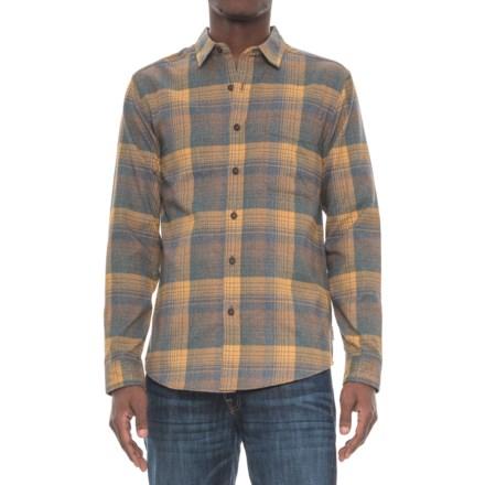 c0e06bb813 Royal Robbins Vintage Performance Plaid Flannel Shirt - UPF 50+, Long  Sleeve (For