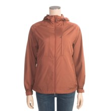Royal Robbins Windjammer Jacket - UPF 40+ (For Women) in Spice - Closeouts