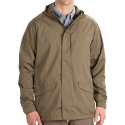 Royal Robbins Windjammer Traveler Jacket - UPF 40+ (For Men) in Jet Black