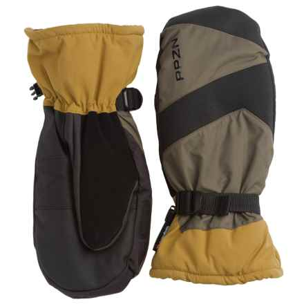 RPZN Core Thinsulate® Mittens - Insulated (For Men) in Combat - Closeouts