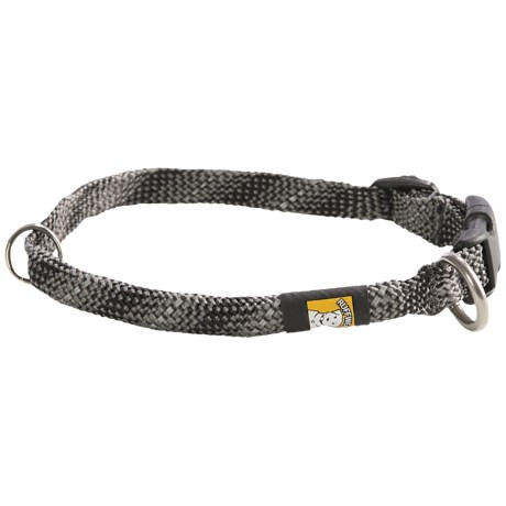 Ruff Wear Knot-A-Just Dog Collar