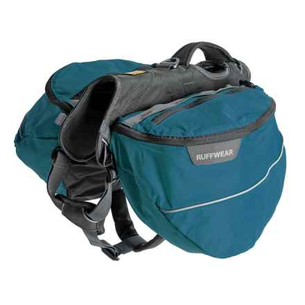 Ruffwear Approach Dog Pack in Pacific Blue - Closeouts