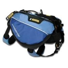 Ruffwear Approach Dog Pack - XXS in Glacial Blue - Closeouts