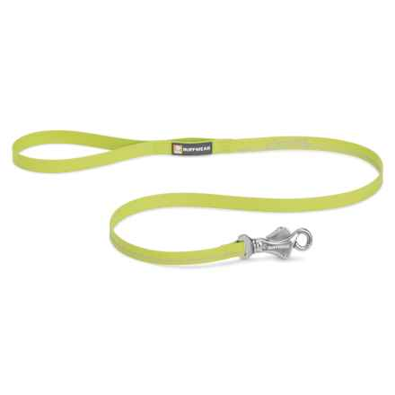 Ruffwear Headwater Dog Leash in Fern Green - Closeouts