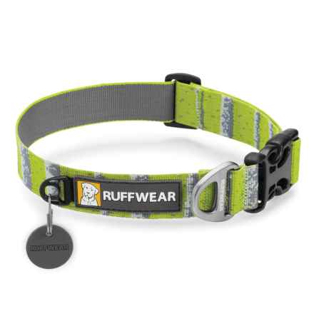 Ruffwear Hoopie Dog Collar in Aspen - Closeouts