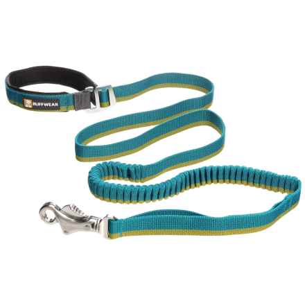 Ruffwear Roamer Dog Leash in Baja Blue - Closeouts