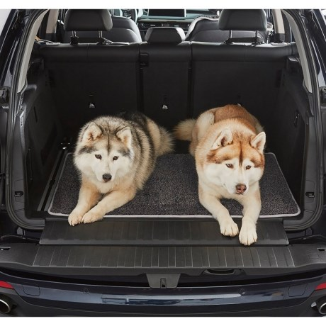 Image of RugArmour Cargo Floor Protector for Dogs