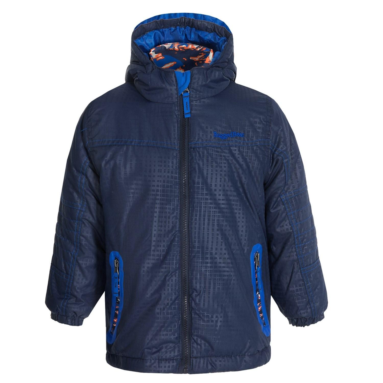 rugged bear 3 in 1 system hooded jacket removable digi. Black Bedroom Furniture Sets. Home Design Ideas
