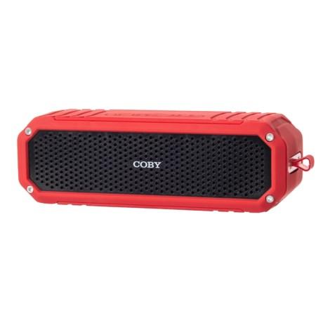 Rugged Gear Bluetooth(R) Speaker - Water Resistant