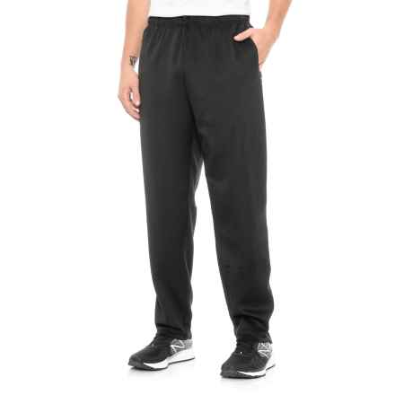 Russell Athletic Active Pants (For Men) in Black - Closeouts