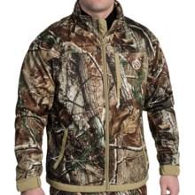 Rutwear Endurance Jacket (For Big Men) in Realtree Ap - Closeouts