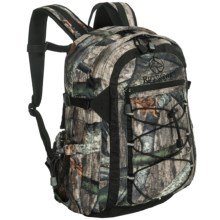 Rutwear Hunt Backpack with QVS in Mossy Oak Treestand - Closeouts