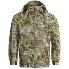Rutwear Pac Jacket - Waterproof (For Big Men) in Realtree Advantage Max1 - Closeouts