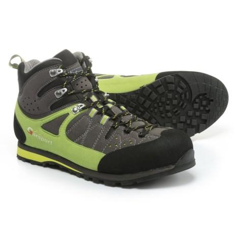 Ruwenzori Tex Hiking Boots - Waterproof (For Men)