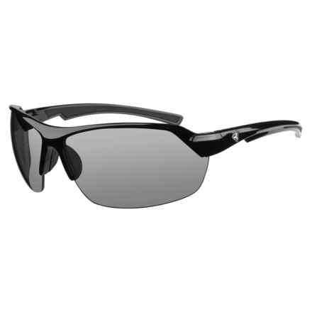 RYDERS EYEWEAR Binder Sunglasses - Photochromic in Black - Closeouts