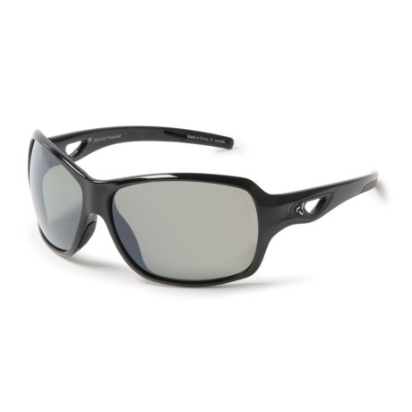 RYDERS EYEWEAR Carlita Sunglasses - Polarized (For Women)