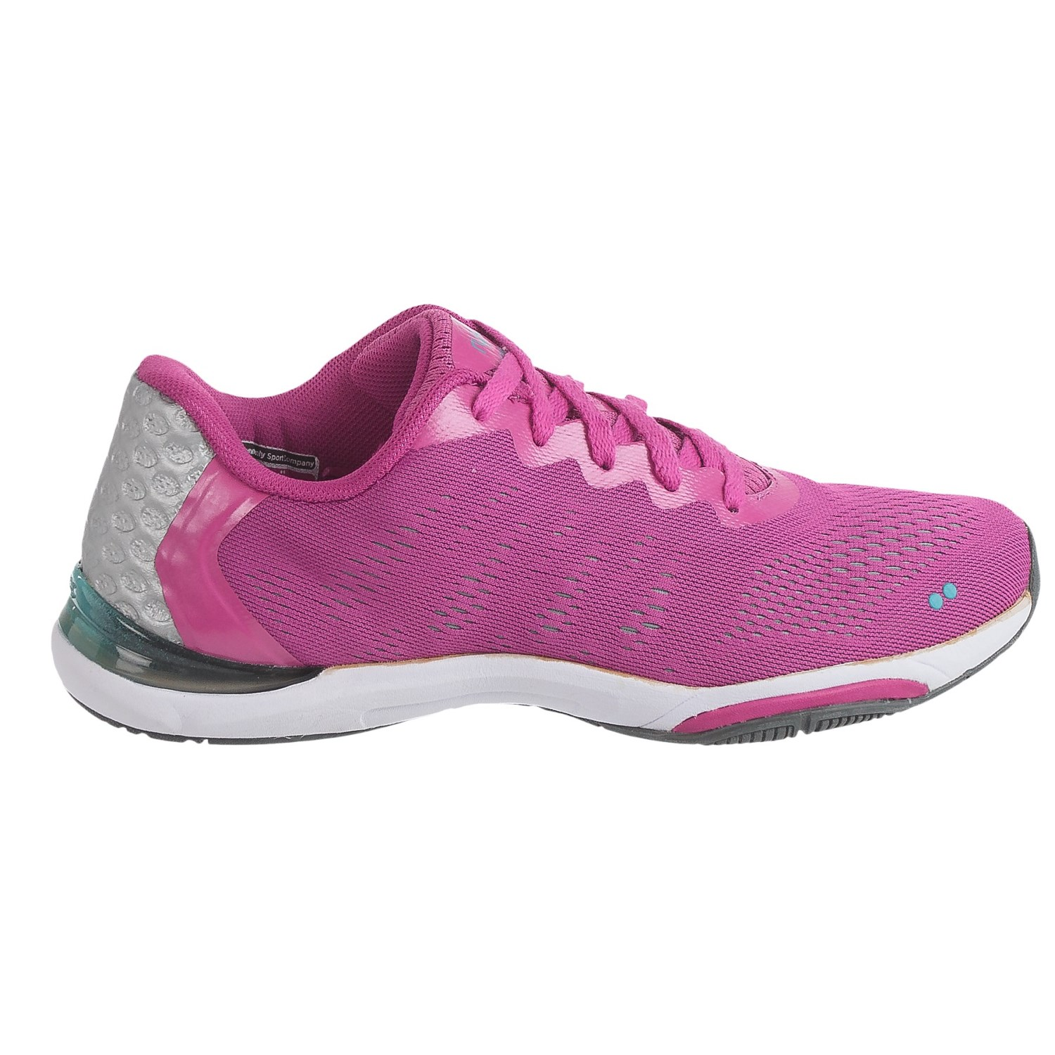 Ryka Achieve Women S Shoes Review