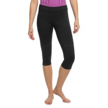 Ryka Advantage Capris (For Women) in Black/Black - Closeouts