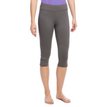 Ryka Advantage Capris (For Women) in Castlerock/Purple - Closeouts