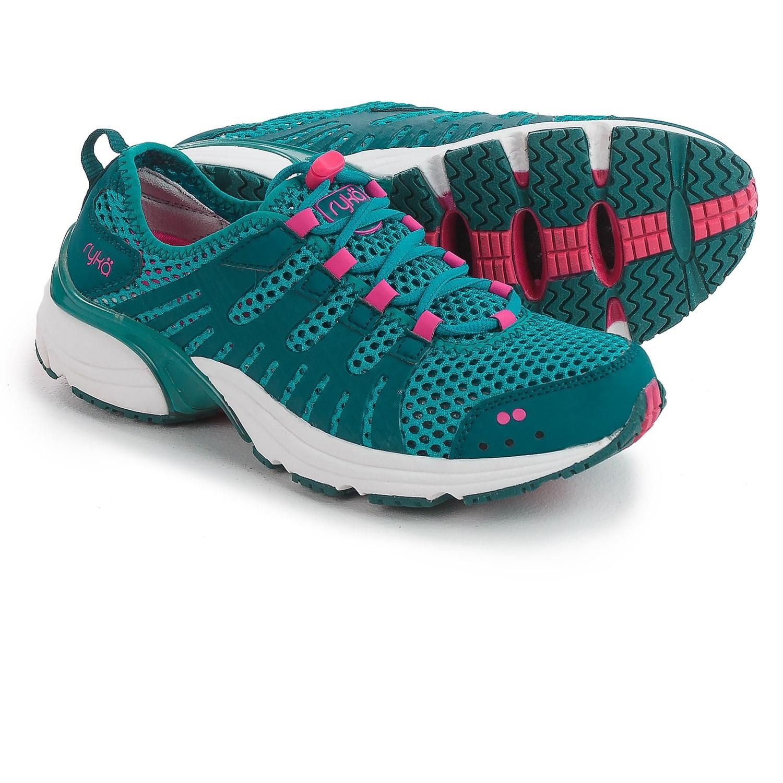Ryka Training Shoes Reviews