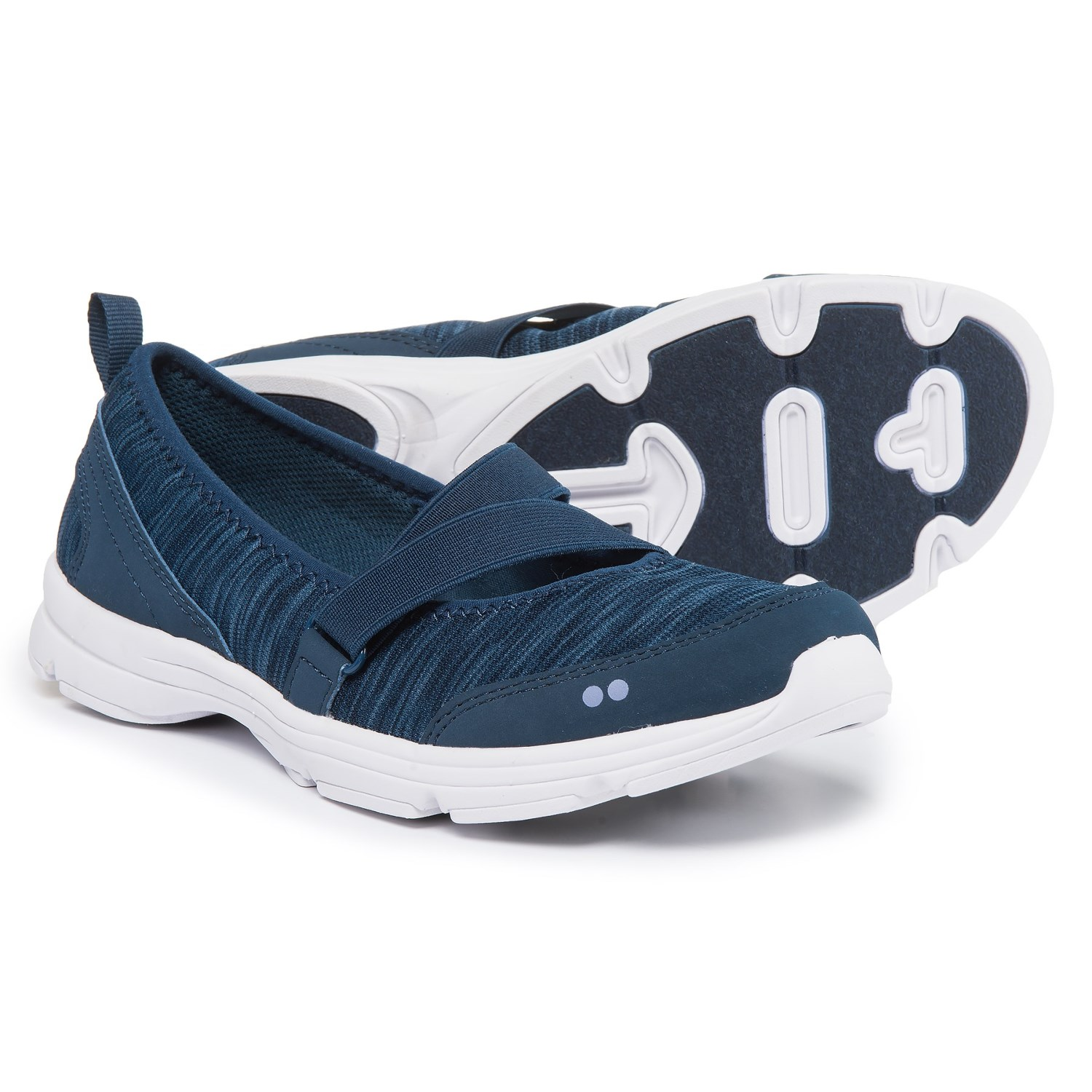 Ryka Slip On Shoes Review
