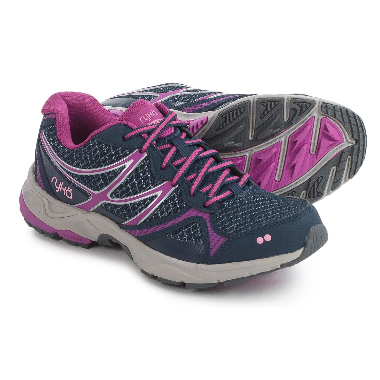 Ryka Women S Walking Shoes Reviews